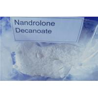 Cheap Injectable Deca Durabolin Nandrolone Decanoate For Mass Muscle Growth wholesale
