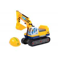 """Cheap 30.3 """" Sliding Kids Ride On Toys Excavator With Highly Simulation Track wholesale"""