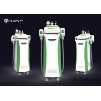 Cheap 2MHZ RF Frequency Cryolipolysis Slimming Machine Strengthen And Tighten Skin wholesale