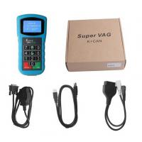 Cheap Super VAG K+CAN Plus 2.0 VAG Diagnostic Tool super vag k can plus 2.0 wholesale