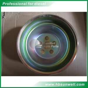 Cheap M11 Diesel engine parts Crankshaft belt Pulley 3073676 wholesale