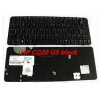Laptop/Computer Keyboard for HP 2230 2230s Cq20 Us Black