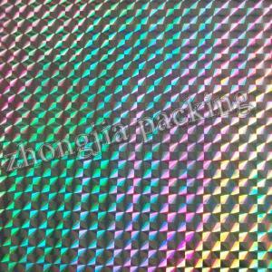 Cheap Bopp holographic film wholesale
