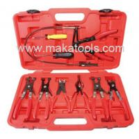 China 9 PCS HOSE CLAMP PLIERS KIT (MK0207) on sale
