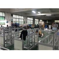 Buy cheap Nonwoven Medical Surgical Face Mask Making Machine With High Efficiency from wholesalers