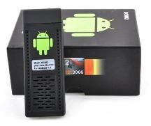 Cheap Andriod 4.1 WIFI 1080P MINI PC TV BOX wholesale