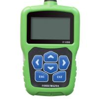 Cheap F-100 Mazda/Ford Key Programmer OBDSTAR No Need Pin Code Support New Models and Odometer wholesale