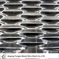 """Cheap Expanded Metal Grating Standard Type Made by Steel Plate 1/4"""" to 1 1/2"""" wholesale"""