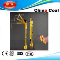 Cheap DC12V 800kg portable electric truck crane wholesale