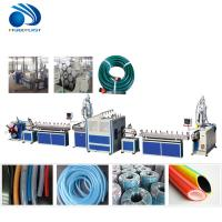 Cheap Flexible PVC Water Garden Hose Pipe Making Machine High Speed Extrusion wholesale