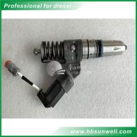 Cheap Cummins M11 QSM11 Diesel Engine parts Common Rail Injector Fuel Injector 4061851 3411845 for Dongfeng Truck wholesale