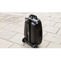 Cheap 2015 popular luggage scooter for airport and travel use wholesale