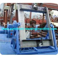 Cheap Box beam automatic production line reinforcing baffle plate assembling machine wholesale