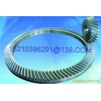 Cheap High Precision Forged Steel Spiral Bevel Gear Ring In Automobile wholesale