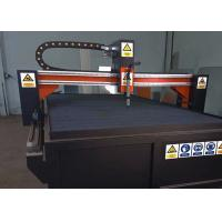 Cheap Steel CNC Plasma Cutting Machine CNC2-1500X3000 Table Type Flame High Accuracy wholesale