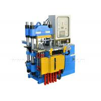 Cheap Simple Operation Rubber Vulcanizing Press Machine For Silicone Toothbrush Tools Making wholesale