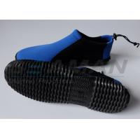 China 4mm low top water sports equipment for kayaking spearfishing snorkeling on sale