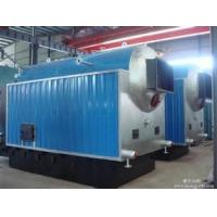 Cheap Biomass and coal Gasification Oil Fired Steam Boiler  Horizontal industrial Steam Boiler wholesale