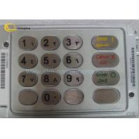 Cheap Arabian Version EPP ATM Keyboard For Bank Machine Easy To Clean 3 Months Warranty wholesale