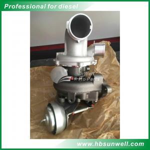 Cheap Original/Aftermarket  High quality VB17  diesel engine parts Turbocharger  17201-26020 wholesale