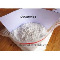 Cheap Health Care Male Enhancement Steroids Powder Quick Effect Dutasteride 164656-23-9 wholesale