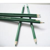 Cheap Cheap standard size cartoon round HB wooden pencil with rubber for kids wholesale