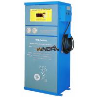Cheap 120L Nitrogen Storage Tank Automatic Tire Inflation System for Cars with Us Nova Pressure Sensor wholesale