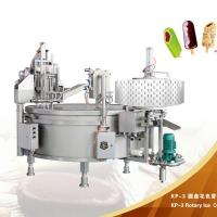 Cheap KP-3 Rotary Ice Lolly Machine wholesale