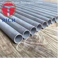 Cheap Carbon Welded Seamless Steel Tube / Ferritic And Martensitic Stainless Steel Tube wholesale