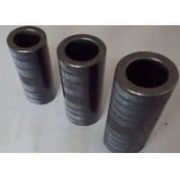 Buy cheap Construction Cold Forged Splicing Rebar Coupler Connector 30-70 Mpa from wholesalers