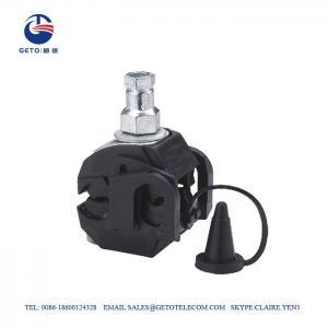 Cheap 1KV Low Voltage ABC 240sqmm Insulation Piercing Connector , Self Piercing Tap Connectors wholesale