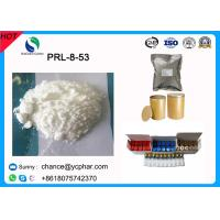 Cheap Nootropic Powder PRL-8053 HCL CAS 51352-87-5 For Improving Memory PRL-8-53 Non Toxic Memory Enhancement wholesale