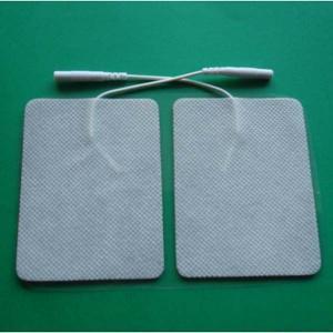 Cheap High conductive low resistance self adhesive electrod pad,tens ems unit pad wholesale