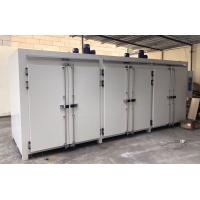 China High Precision Electric Drying Oven 250 Degree  Production Line Use on sale