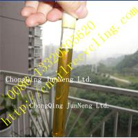 Cheap ZSC-1 waste motor/car/truck/ship/marine/synthetic oil Decoloring System wholesale