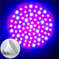 Cheap 4.5W LED 80 LEDS Grow Light Hydroponic Plant vegetables Grow Growth Lighthouse wholesale