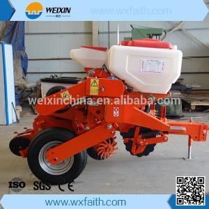 Cheap 2 Row Pneumatic Precise Corn Maize Seeder wholesale