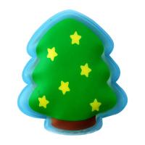 Cheap TOM104644  Christmas Tree Shape Instant Hand Warmer wholesale