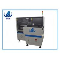 Cheap High Speed Led Mounting Machine , Led Pick And Place Machine 8 Heads HT-E5 wholesale