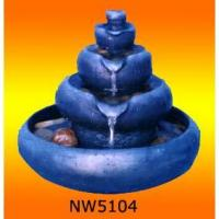 Cheap fountain,resin crafts,polyresin gifts,decorative gifts,garden decoration wholesale