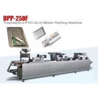 Cheap CE approved Multi functional high sealing blister wrapping machine for tablets , pills and tablets wholesale