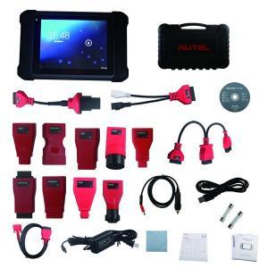 Cheap AUTEL MaxiSYS MS906 Auto Scanner Autel Diagnsotic Tool New Generation of Autel MaxiDAS DS708 Diagnostic Tool wholesale