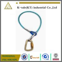 Cheap WIRE ROPE SLING- CHOKER SLING wholesale