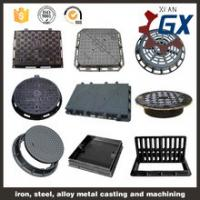 Cheap Cast Iron Manhole Cover Price wholesale