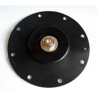 Cheap NBR HNBR SBR EPDM Molded Rubber Parts Bond to Metal Parts with Low Carbon Steel wholesale