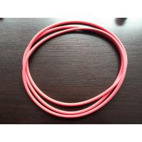 Cheap NR , NBR , SBR Sealing Rubber O Rings Custom Made for Automotive Parts wholesale