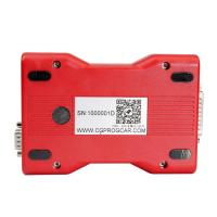 Quality CGDI Prog BMW MSV80 Car Prog Auto key programmer + Diagnosis tool+ IMMO Security for sale