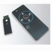 Cheap 2.4G Wireless Presenters with Laser Pointer Function wholesale