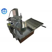 Cheap High Efficiency Automatic Donut Making Machine Cake Donut Depositors wholesale