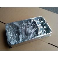 Cheap OEM / ODM CNC Fabrication Service , Precision Machined Products For Automobile , Industries wholesale